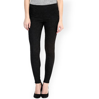 Jacquard Jeggings