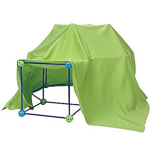 6b527cd5f7d Buy Discovery Kids Construction Fort Online   ₹10583 from ShopClues