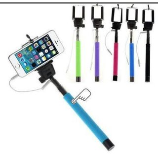 Exclusive Selfie stick with aux