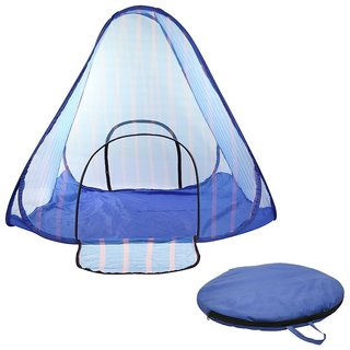 Mosquito Net Dengue and Malaria Proof colour assorted
