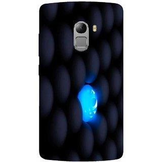 Aart Designer Luxurious Back Covers For Lenovo Vibe K4 Note