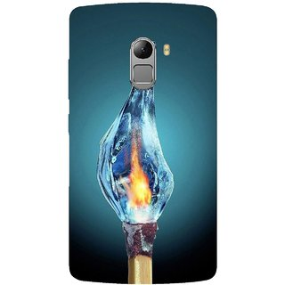 Aart Designer Luxurious Back Covers For Lenovo Vibe K4 Note