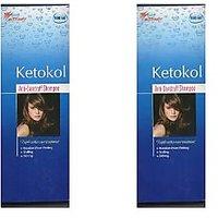 Anti Dandruff Shampoo (PACK OF TWO) 100mlX2 = 200ml