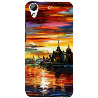 Aart Designer Luxurious Back Covers For HTC Desire 828