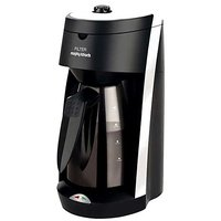 Morphy Richards Cafe Rico Coffee Maker Black