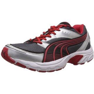 Buy Puma Men S Axis III DP Silver Mesh Running Shoes Online   ₹2999 ... 3396bf1efa