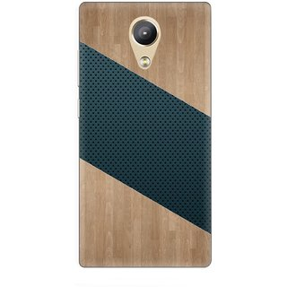 Lenovo Phab 2 Printed Cover By CareFone