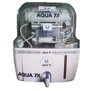 Other Aqua 7X Mode Water Purifier 11 Liter