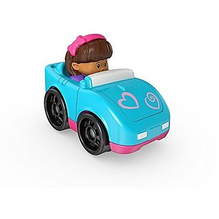 Fisher-Price Little PeopleA Sports Car
