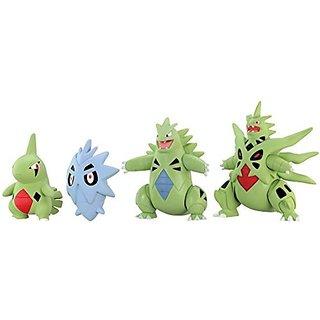 Japan Videogames Takara Tomy Pokemon Monster Collection Mega Evolution Pack M...