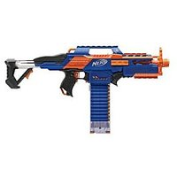 Nerf N-Strike Elite Rapidstrike Assortment, Multi Color