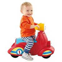 Cosmic Fisher-Price Laugh & Learn Smart Stages Scooter
