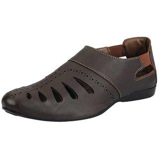Fausto Brown Men'S Sandals