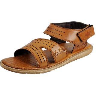 Fausto Tan Men'S Sandals