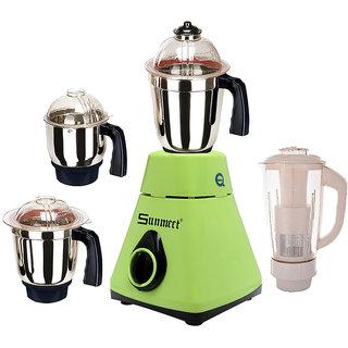 Sunmeet 1000 Watts MG16-420 4 Jars Mixer Grinder Direct Factory Outlet