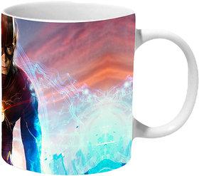 Mooch Wale Flash CW Artwork Ceramic Mug