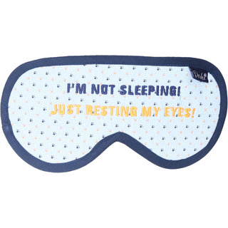 Sleeping Mask Other TravelAccessories dr94