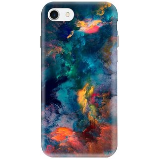 Oppo F1s Printed Cover By CareFone