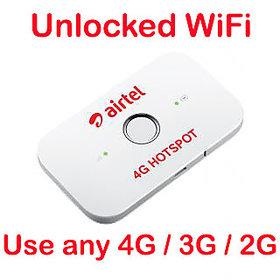 Unlock airtel huawei e5573 4g wifi hotspot