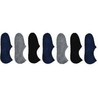 No Show Socks/Loafer Socks For Men (pack of 7)