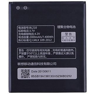 Lenovo A526 Battery 2000 mAh BL210