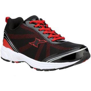 860d0851aae242 Buy SX0260G Sparx Men Sports Shoes (SM-260 Black) Online   ₹1549 from  ShopClues