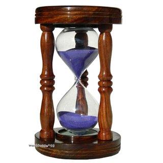 send timer