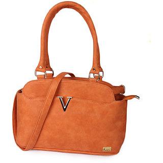 954656529cb49 Buy Goldmine Designer Sling Bag For Girls and Women s (Orange) Party Ware  Online - Get 77% Off