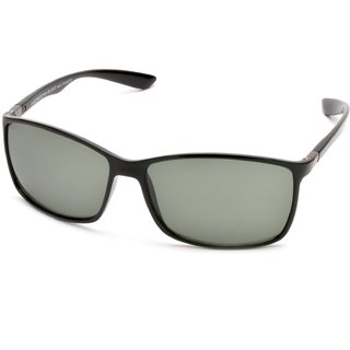 MTV Roadies Green UV Protection Unisex Rectangular Sunglass