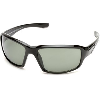 MTV Roadies Green UV Protection Unisex Sports Sunglass