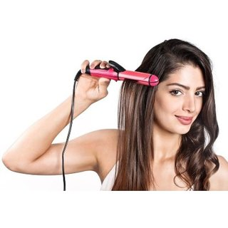 Curler and Straightener 2009 Best Deal +Orignal