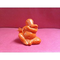 Lord Ganesha (sj) For Prosperity  &  Wealth  Design & Color  May Vary As Per Ava - 4348570