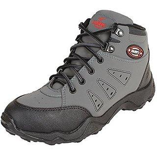buy earton men's grey canvas casual shoes sneakers
