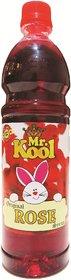 Mr.Kool Rose Syrup 750 ml