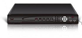 HD Video DVR 16 Channel