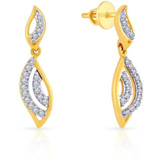 Mine Diamond Earring E652008