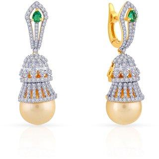 Mine Diamond Earring ADEAJE020841