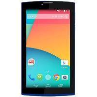 Zomo 3G Calling Tablet (Blue) ( 7inch / Full HD/ 1GB /8GB / 3000 MAH battery / 1 year Warranty)