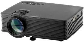 LED  Projector Black GP90