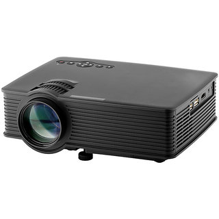 LED Projector Black GP90