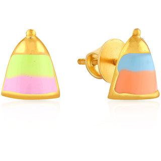 Starlet Gold Earring MHAAAAAARPSO