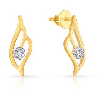 Mine Diamond Earring E152150