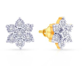 Mine Diamond Earring JGEES11224ACA