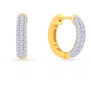 Mine Diamond Earring E60265