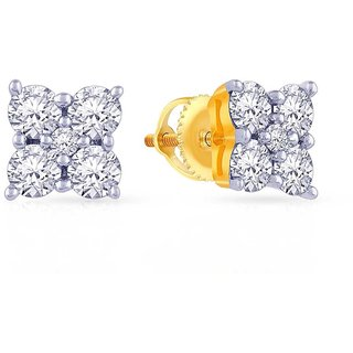 Mine Diamond Earring JIEJNS5452