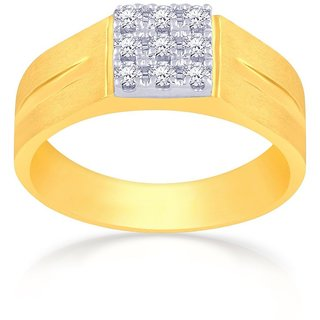 Mine Diamond Ring JIRR3563CP