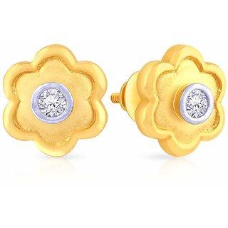 Malabar Gold Earring MHAAAAABUEKS