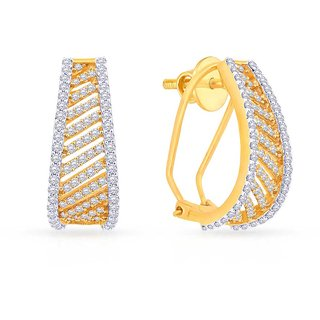 Mine Diamond Earring PREES6605MPD