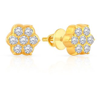 Mine Diamond Earring PSE10201