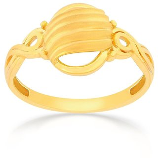 Malabar Gold Ring SKYFRDZ015